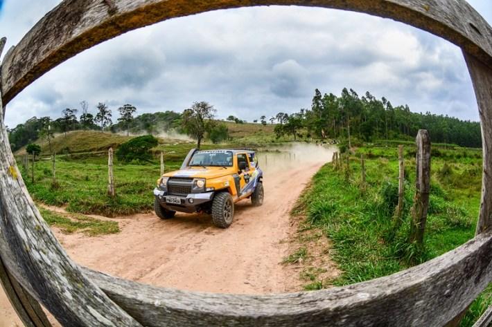 Os integrantes da BH Racing trilharão por novos caminhos em 2017 (Doni Castilho/DFOTOS)