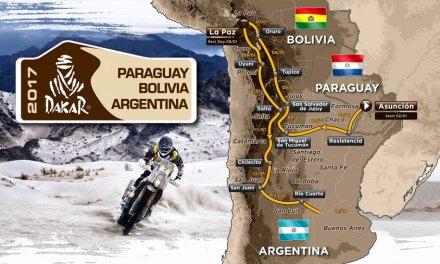Como serão as 3 primeiras especiais do Rally Dakar 2017