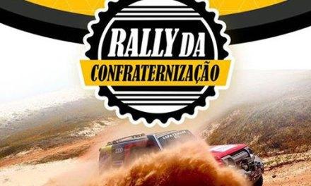 Rally de confraternização e de troca de experiências em Fortaleza