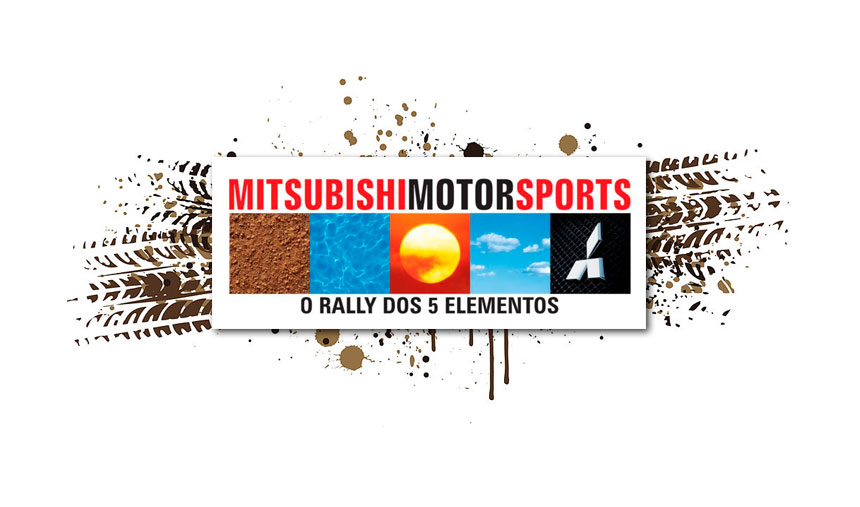 Como foi o Mitsubishi Motorsports em 2016
