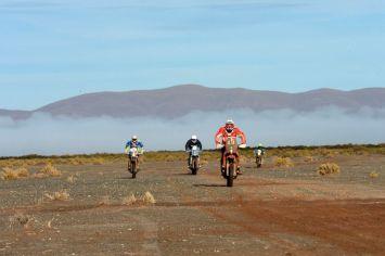 82 OLIVERAS CARRERAS DANIEL (esp) KTM HIMOINSA DAKAR TEAM action during the Dakar 2017 Paraguay Bolivia Argentina , Etape 8 - Stage 8, Uyuni - Salta, January 10 - Photo Eric Vargiolu / DPPI
