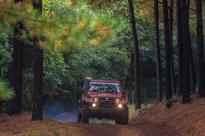 Nos dias 18 e 19 de março, será realizada a primeira edição do Rally de Holambra (Doni Castilho/DFOTOS)