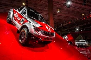 Novos modelos farão sua estreia na Mitsubishi Cup. Foto: Murilo Mattos / Mitsubishi