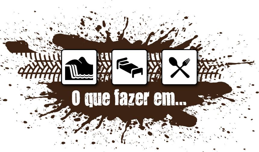 O que fazer em São Luiz do Paraitinga/SP