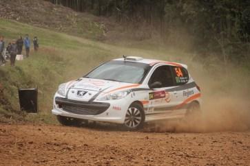 A Reijers Rally Team é um exemplo de família que está unida até no rali (Divulgação)