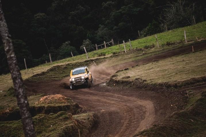 A região da Grande Campinas ganha evento off-road para a família (Victor Eleutério/DFOTOS)