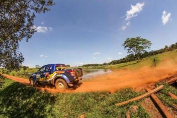 Foram dois dias de dispita na abertura do Brasileiro de Cross Country (Sanderson Pereira/PhotoEsporte)
