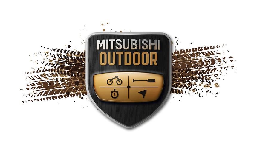 Mitsubishi Motors leva participantes para rali de aventuras em meio à natureza