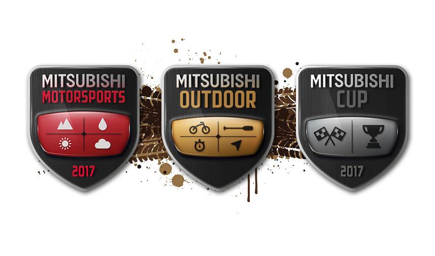 É sábado! Três ralis da Mitsubishi Motors serão disputados simultaneamente em Mogi Guaçu(SP)