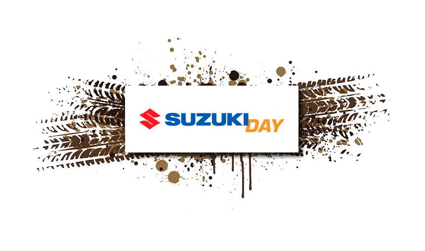 Com Serra do Caraça como cenário, passeio 4×4 Suzuki Day chega a Minas Gerais neste fim de semana
