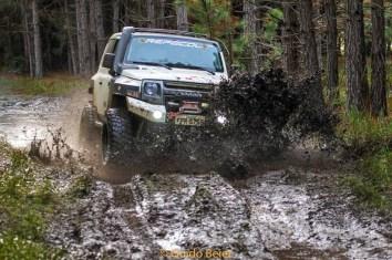 Campeonato Gaúcho de Rally 4x4 (Crédito Guido Beier)