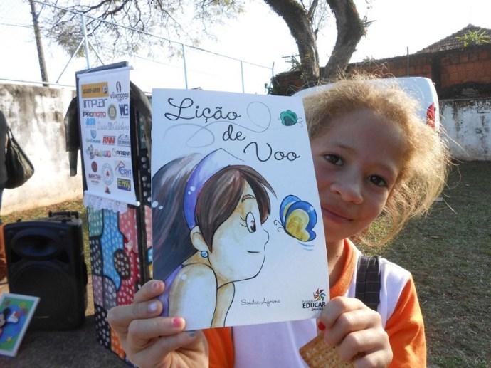 Botucatu recebe novamente O Projeto Ideia Fixa no dia 05 de maio (Lucas Carvalho/ Photo Action)