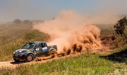 A equipe Bulldog Racing conta os dias para participar do 25º Rally dos Sertões (Ricardo Leizer)
