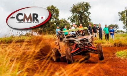 Record, lama e elogios marcam a volta do Mineiro de Rally