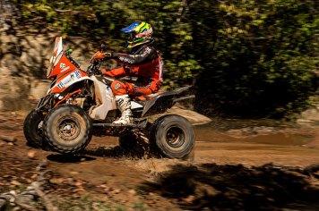 A competição passará pelo Parque Nacional do Jalapão (Divulgação)