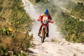 Jean Azevedo é o vice campeão da terceira edição da prova (Luciano Santos/DFotos)