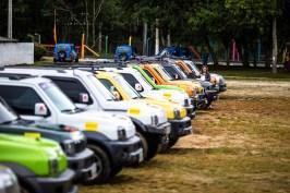 Inscrições devem ser feitas pelo site da Suzuki Veículos. Foto: Tom Papp/Suzuki