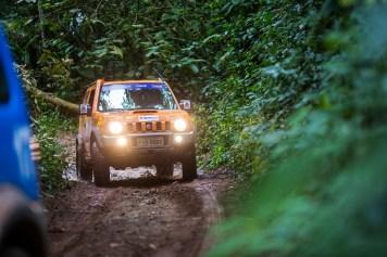 Suzuki Day levará participantes pelas trilhas de Visconde de Mauá. Foto: Tom Papp/Suzuki