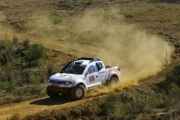 Rally Rota SC (Carsten Horst)