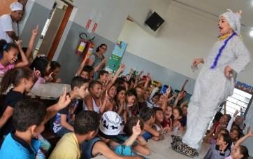 Ações realizadas em São Manuel (SP) (Lucas Carvalho/PhotoAction)