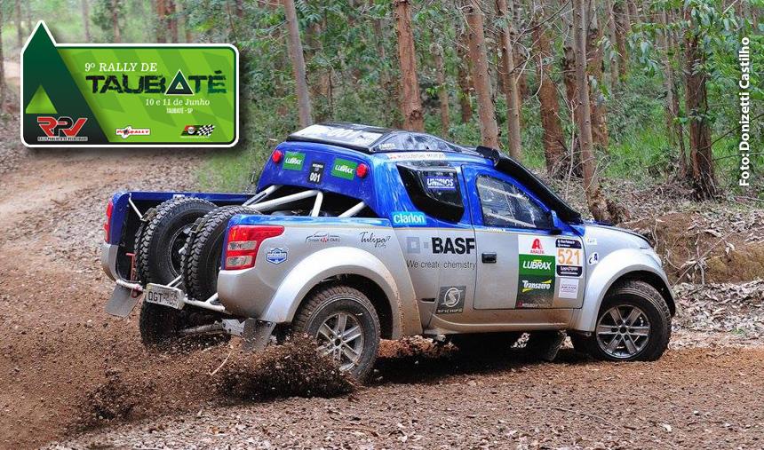 Rally de velocidade é muuuito legal, por André Miranda