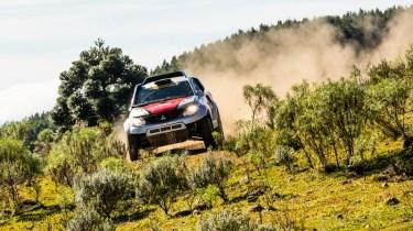Nos carros, Luiz Facco/Humberto Ribeiro são os campeões (Foto: Lisandro Garcia)