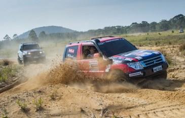 Paulo Roberto de Goes e Jhonatan Ardigo venceram o terceiro dia na Máster (Doni Castilho/DFOTOS)