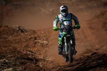 Ramon Sacilotti abre o histórico de campeões do Rally de Inverno (Ale Moreira/DFotos)