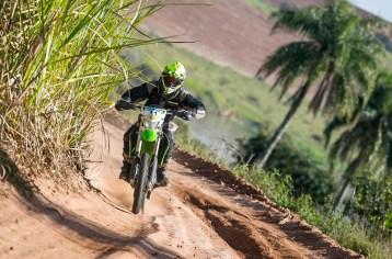 Luís Zapparoli, Marathon, ficou na segunda posição (Luciano Santos/Dfotos)