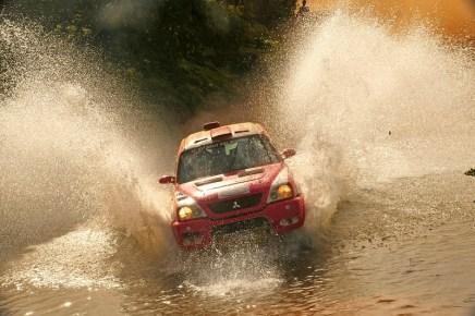 A edição de 25 anos do Rally dos Sertões será de Goiânia (GO) até Bonito (MS) (Arquivo pessoal/Divulgação)