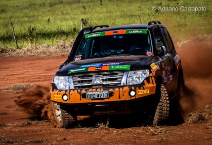 Faltam quatro dias para a largada do 25º Rally dos Sertões (Divulgação)
