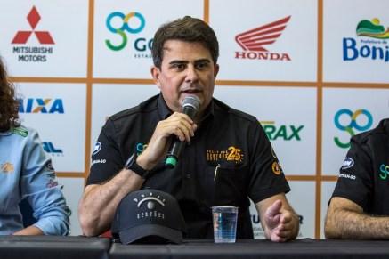 Carlos Ronay (Vinicius Branca/Vipcomm)