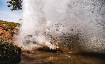 Piano e Mendes são um dos maiores recordistas de títulos no Rally dos Sertões (Victor Eleutério/Fotop)