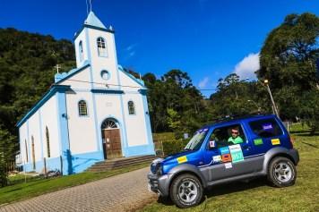 Percurso explora belas regiões. Foto: Cadu Rolim/Fotovelocidade