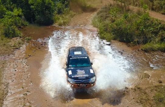 O Rally dos Sertões 2017 concluiu a quinta etapa e entrou na reta final (Léo Magalhães/Tulipa Rally)