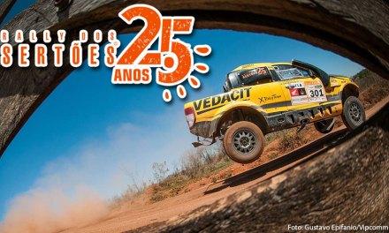 Rally dos Sertões chega a Bonito (MS) neste sábado e define campeões
