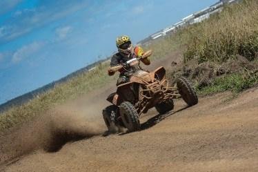 O Rally Serra Azul acontece de 06 a 08 de outubro (Doni Castilho/DFotos)
