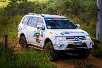 Trajeto passará por 5 municípios na região de São José do Rio Preto. Foto: Adriano Carrapato / Mitsubishi