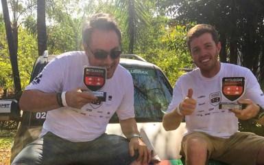 Rafael e Robson (Crédito Divulgação)