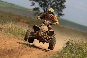 O evento atrai competidores de diversos estados brasileiros (Divulgação)