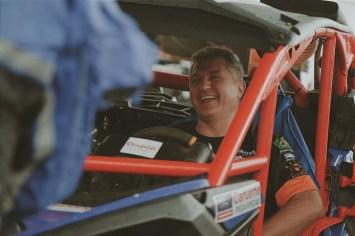 Piano está entre os Top5 dos UTVs no Brasileiro de Rally Baja (Nelson Santos Jr/Phot Action)