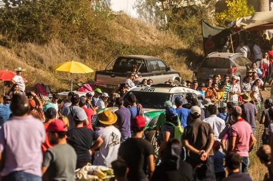 Chegada Baja Portalegre. Foto: Sanderson Pereira