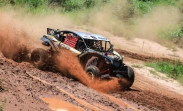 Guilherme Cysne conquista primeira vitórias e título do Rally Rota Sudeste (Luciano Santos/DFotos)