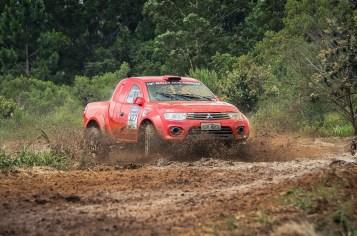 O percurso terá aproximadamente 140 quilômetros (Nelson Santos Júnior/Photo Action)