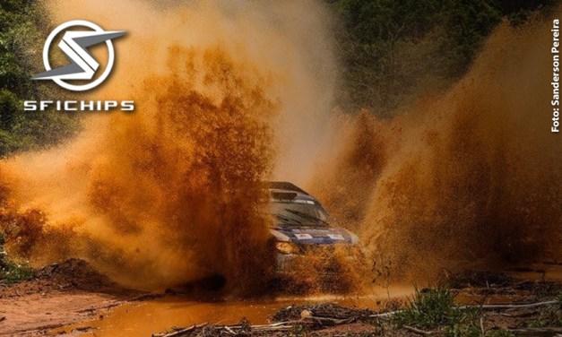 Pilotos da SFI CHIPS são campeão e vice do XI Rally Rota Sudeste e mantém disputa acirrada pelo título brasileiro