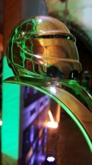 Troféu Capacete de Ouro. Foto: Petrobras Rally Team