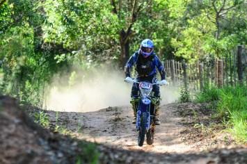 O representante da casa, o avareense João Fellipe foi o melhor entre as motos (Lucas Carvalho/Photo Action)