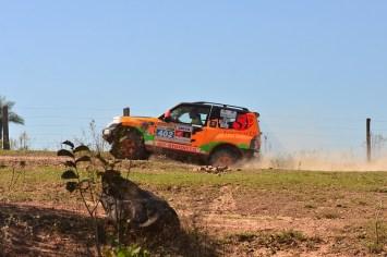 A equipe SP Imports está confirmada no 31º Cerapió (Léo Magalhães/Tulipa Rally)