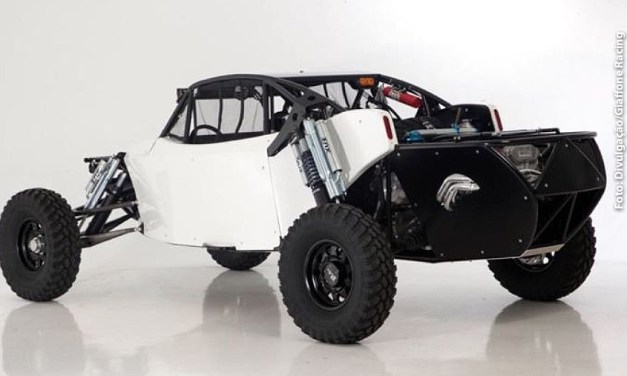 Fabricante de carros da Stock Car fará modelo 4×2 para disputar o Rally dos Sertões 2018