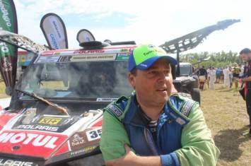 Foto Dakar.com / DPPI